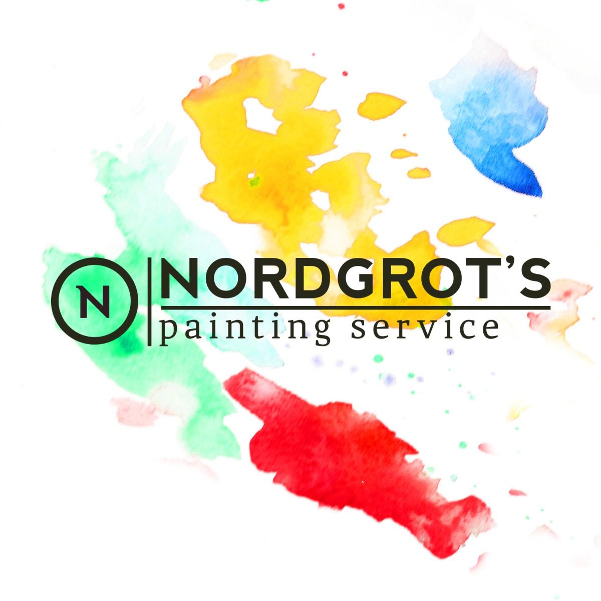 Nordgrot Logo Neu